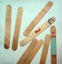 matching craft sticks play